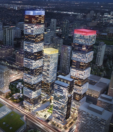 new condos for sale in mississauga