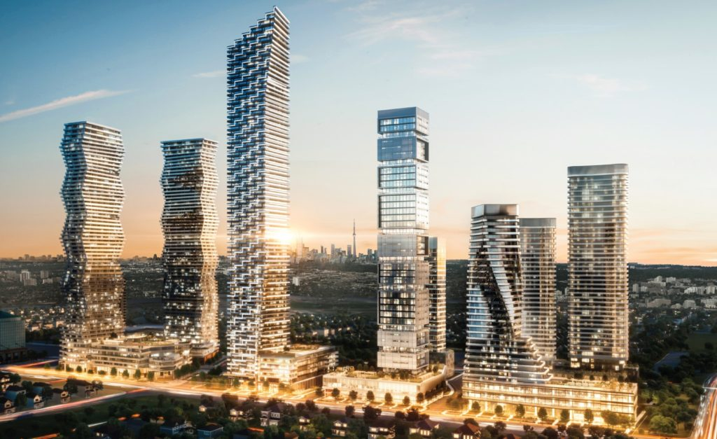 new condos for sale mississauga