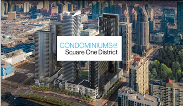 square one district condos