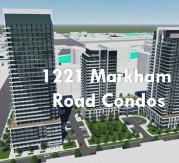 1221 Markham Road Condos