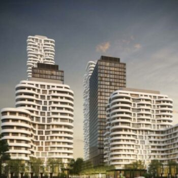 180 Steeles Ave West Condos