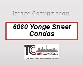 6080 Yonge St Condos