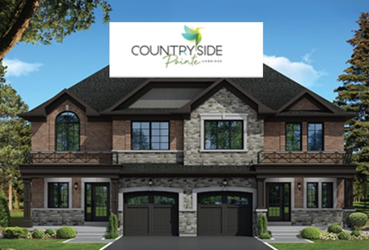 Countryside Pointe uxbridge