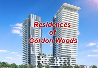 Residences of Gordon Woods
