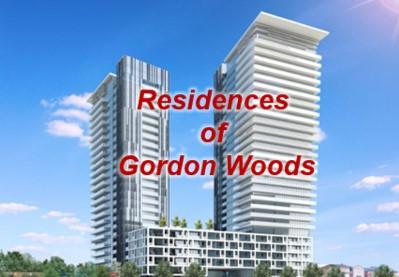 Residences of Gordon Woods