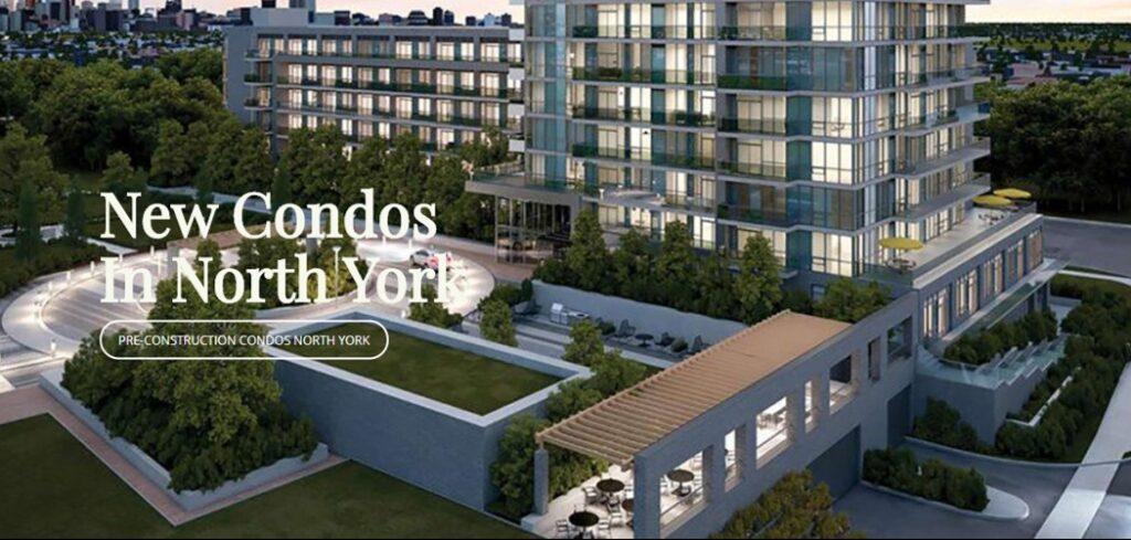north york new condos