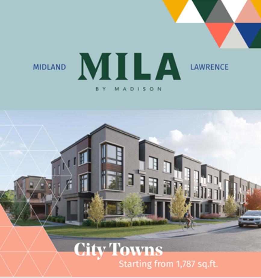 Mila Towns