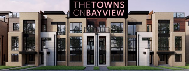 the towns on bayview richmond hill