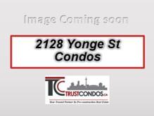2128 Yonge St Condos