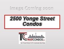 2500 Yonge Street condos
