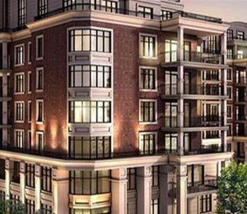 26 Benson Avenue Condos