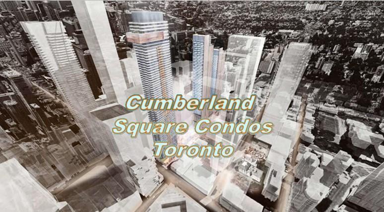 Cumberland Square Condos