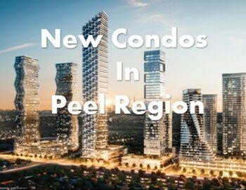 new condos peel region