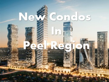 new condos peel region