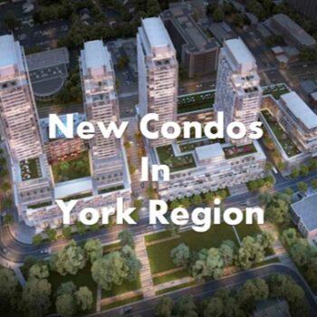 new condos in york region
