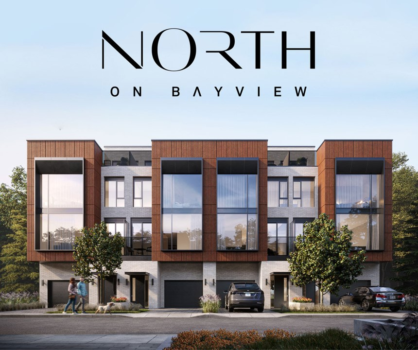 Norht On Bayview