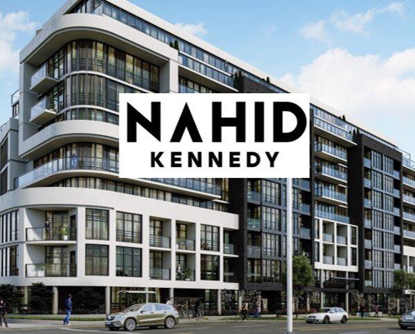Nahid Kennedy Condos