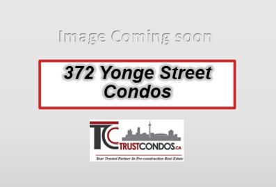 372 Yonge Street toronto