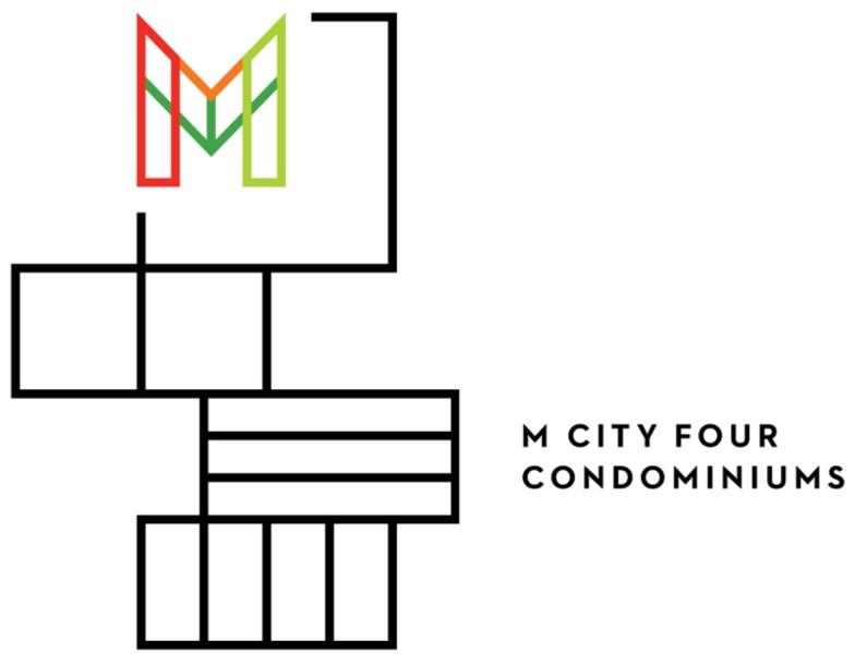 m city four condos