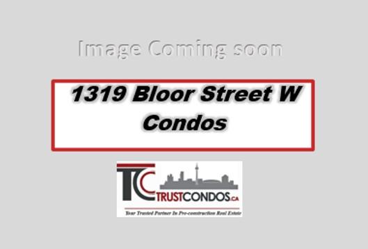 1319 Bloor Street West toronto