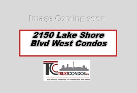 2150 Lake Shore Blvd W Condos