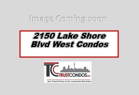 2150 Lake Shore Blvd W Condos