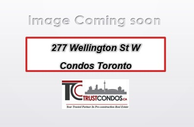 277 Wellington St West