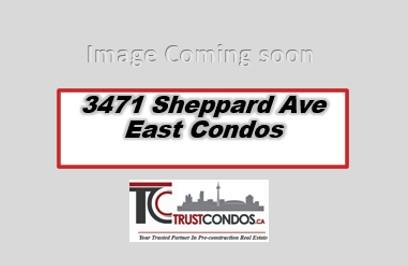 3471 Sheppard Ave E Condos