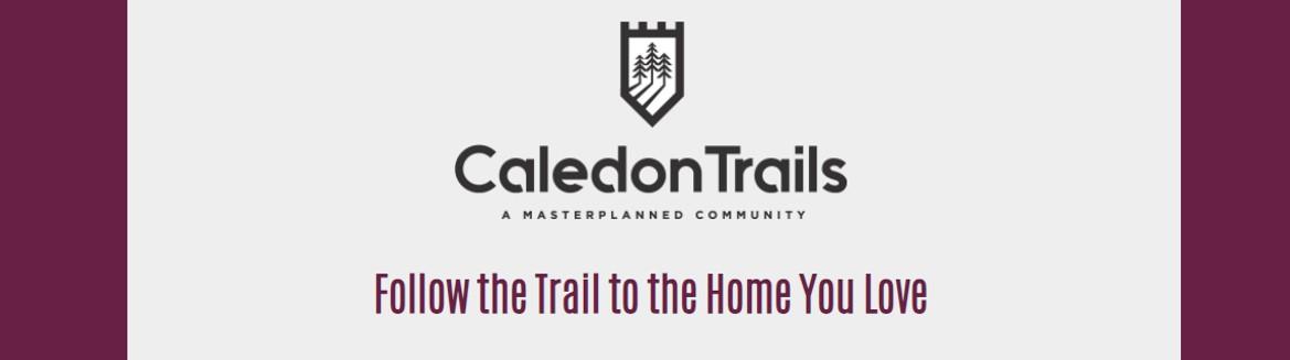Caledon Trails homes