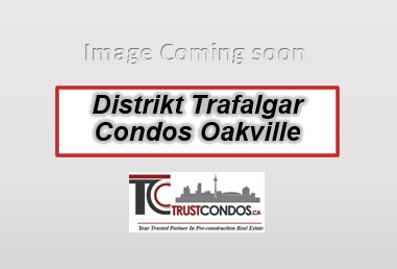 Distrikt Trafalgar Condo Oakville