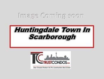 Huntingdale Towns scarborough