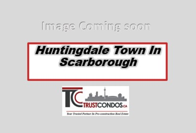 Huntingdale Towns scarborough