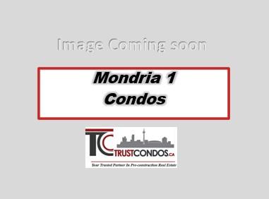 Mondria 1 condos oshawa