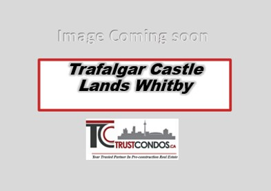 Trafalgar Castle Lands in whitby