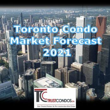 toronto housing market predictions 2021