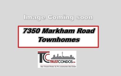 7350 Markham Rd Townhomes