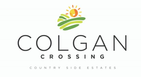 Colgan Crossing homes