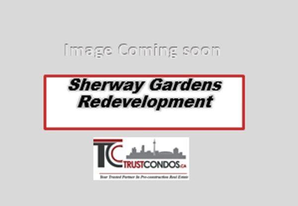 Sherway Gardens