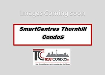 SmartCentres Thornhill