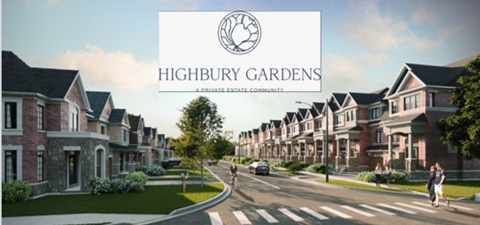 higbury gardens in whitby