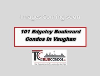 101 Edgeley Blvd Condos