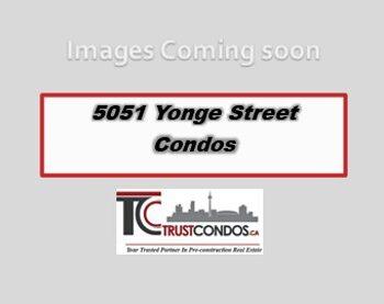 5051 Yonge Street Condos