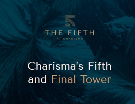 charisma condos phase 5