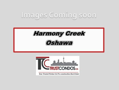 Harmony Creek in Oshawa
