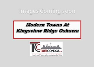Modern Towns Oshawa
