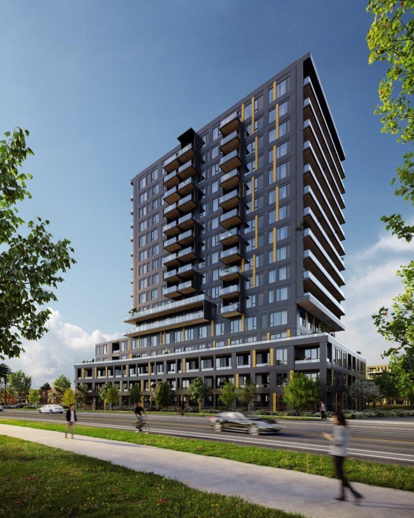 Realm Condominiums