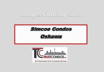 Simcoe Condos Oshawa