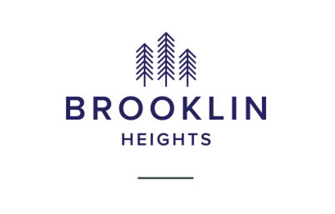 brooklin Heights townhomes