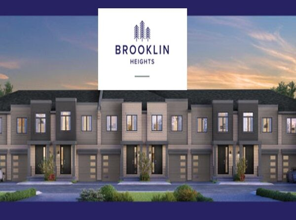 brooklin Heights whitby