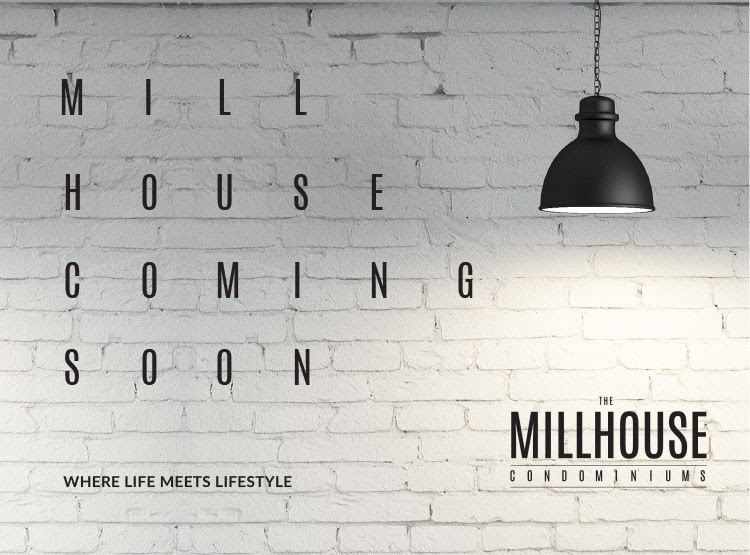 mill house condos